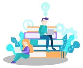 Cursos de Informática  y/o Refuerzos