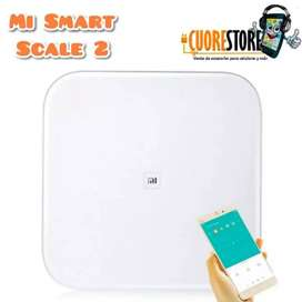 Balanza Smart Scale 2 Xiaomi