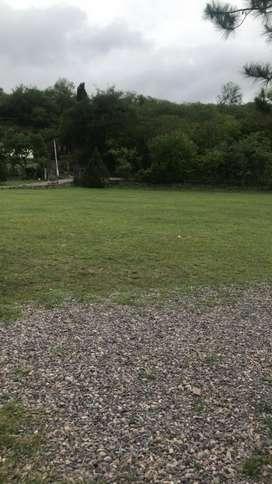 Terreno de 7,2 hectáreas en la Calderilla
