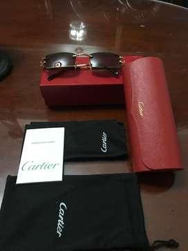 Gafas Cartier ,Nuevas ,Importadas.