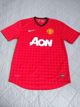Camiseta Original Manchester United