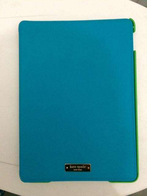 ESTUCHE CASE MARCA KATE SPADE PARA IPAD AIR 2/ IPHONE 6 7 8 MINI, IMAC 0