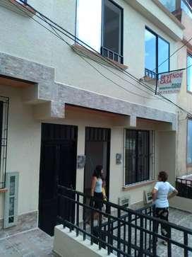 Casa samaria 2 pisos independientes con garage