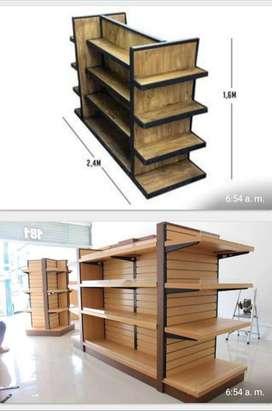 Fabricación de muebles de melamine