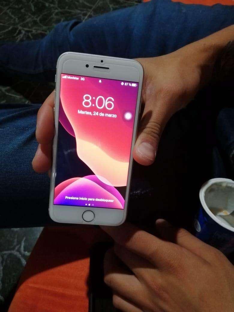 Vendo iphone 8 0