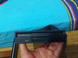 Disquetera Sony