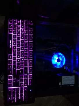 Computadora i7 Gamer