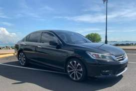 Honda accord sport 2014 NO NEGOCIABLE