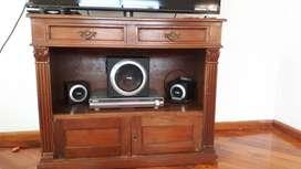Mueble audio y television