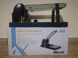 Perforadora Semi Industrial 9520 Kwtrio