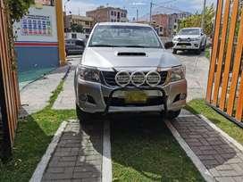 Toyota Hilux SR 1KD Vigo