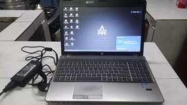 NOTEBOOK HP INTEL CORE I3 8G RAM HUELLA DACTILAR