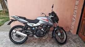 Vendo Bajaj Rouser 200 Mod.2010-rec.moto110.mod.2012 En Adelante