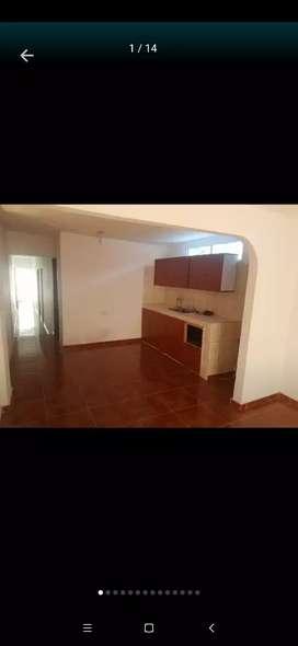 Arriendo apartamento interno