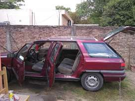 Renault 21 nevada GTX