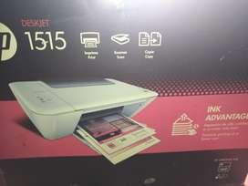 Impresora Multifuncional Hp Deskjet 1515