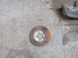 disco freno amarok