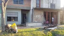 Casa Al Frente Avellaneda Y Virasoro