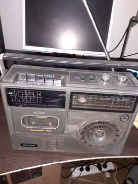 Radio antigua unisef