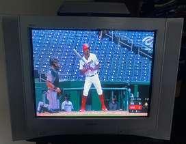 Televisor SONY pantalla plana grande