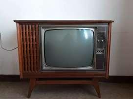 Televisor mesa