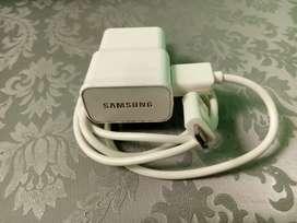 Cargador Samsung 5v - 1A en Arbelaez