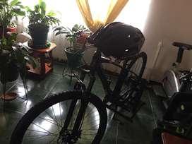 Se vende bicicleta todo terreno