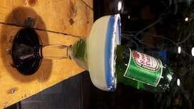 bartender con experiencia
