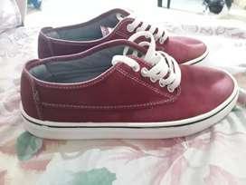 Zapatos Banz