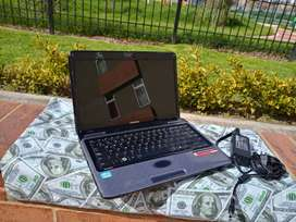 Portátil Toshiba, Intel core 5, 500 gb, 8 de ram, tarjeta grafica