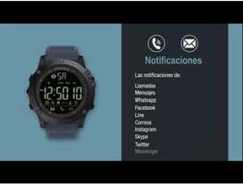 Reloj Inteligente Unisex- Nuevo
