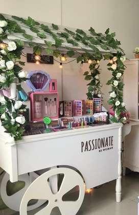 Candy Cart Mueble para tu negocio o eventos !