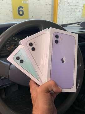 Iphone 11 nuevos