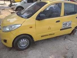 Vendo lindo taxi