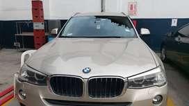 1198. BMW X3 20i