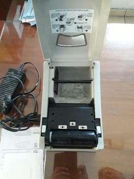 venta impresora impresora etiquetadora marca argox2140 usada