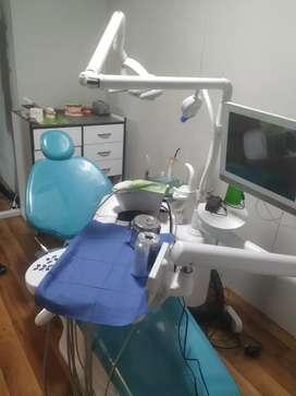 Sillón dental PREZ