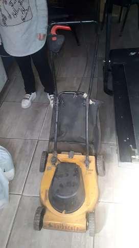 Vendo cortadora d Cesped