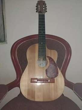 Guitarra puntera o guitarra requinto