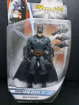 Batman muñeco