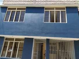 Alquilo departamento, Urbanización Las Gardenias, Nuevo Chimbote.