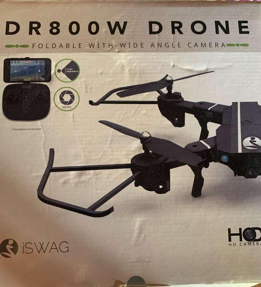 Drone con Camara Dr800W NEGOCIABLE 0