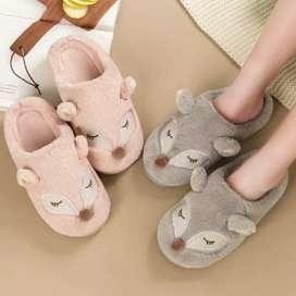 Babuchas / pantuflas zapatos de descanso mujer
