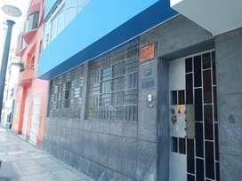 ALQUILER OFICINA SANTA BEATRIZ FRENTE AL ESTADIO NACIONAL