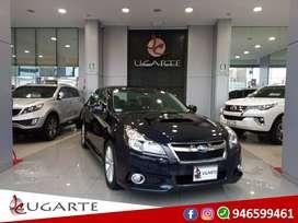 SUBARU LEGACY 2.5 GT AWD / JC UGARTE