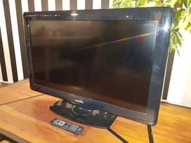 Tv Lcd Philips 32 con Control Remoto