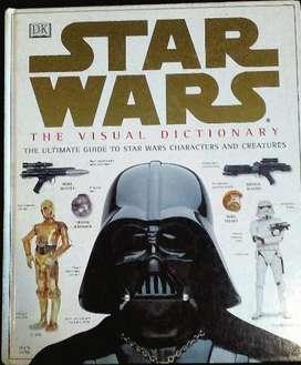 Guia visual STAR WARS trilogia original