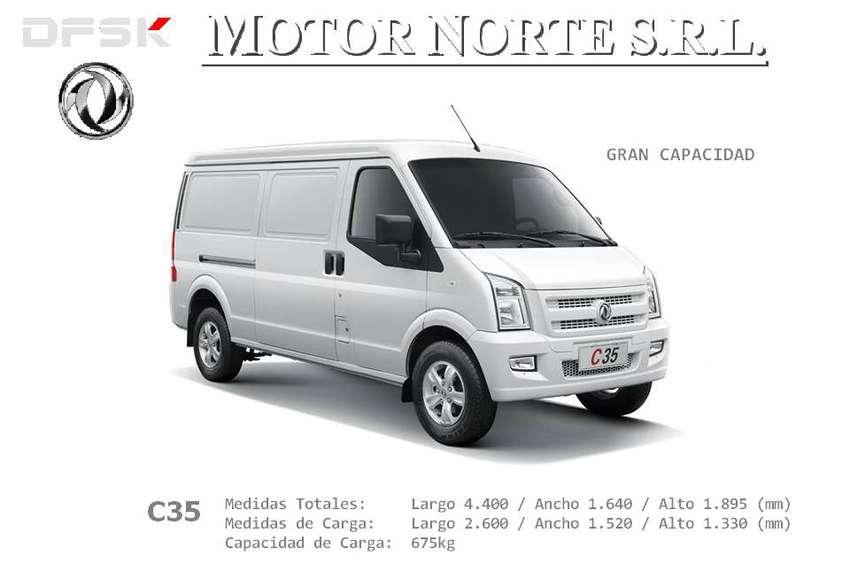 DFSK C35 1.5 Van Cargo