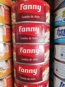 LOMITO DE ATUN FANNY