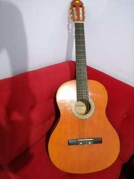 Vendo guitarra marca Segoviana